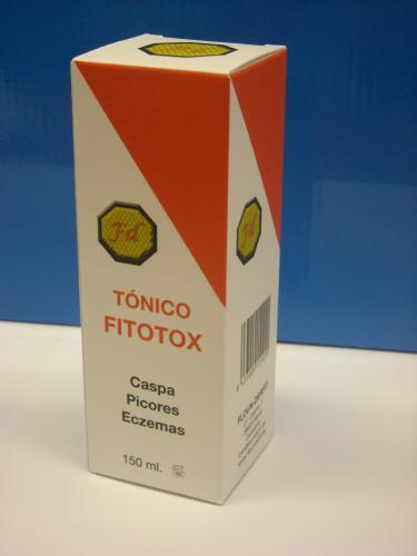 Tónico Fitotox